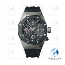 Audemars Piguet 26560IO.OO.D002CA.01 Titanium Royal Oak Concept 44mm pre-owned