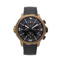 IWC Aquatimer Chronograph IW3795-03 pre-owned