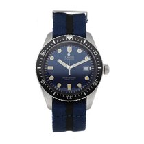 Oris Divers Sixty Five 01 733 7720 4055-07 5 21 28FC pre-owned