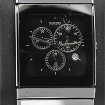 Rado Ceramica Ceramic 35mm Black No numerals United States of America, Nevada, Las Vegas