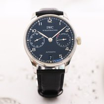 IWC Portuguese Automatic 万国 IW500109 2011 pre-owned