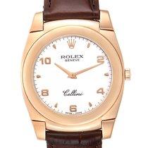 Rolex Cellini 5330 1999 usados