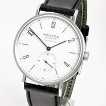 NOMOS Steel 38.5mm Automatic 140 new