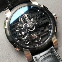 Romain Jerome RJ.M.AU.030.01 Stal 2019 Moon-DNA 48mm nowość