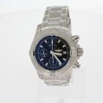 Breitling Avenger neu 2021 Automatik Chronograph Uhr mit Original-Box und Original-Papieren A13385101B1A1