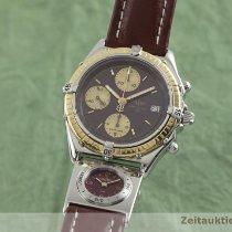 Breitling Chronomat Zlato/Zeljezo 39mm