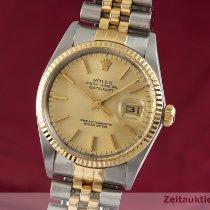 Rolex Datejust 16013 1985 rabljen
