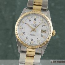Rolex Oyster Perpetual Date 15223 1990 rabljen