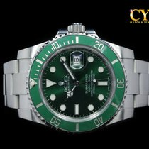 勞力士 Submariner Date 116610LV 2012 二手