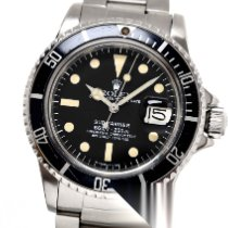 Rolex Submariner Date 1680 1977 pre-owned
