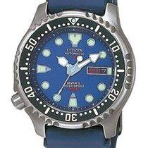 Citizen Promaster Marine Steel 43mm Blue