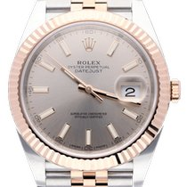 Rolex Datejust II Staal 41mm