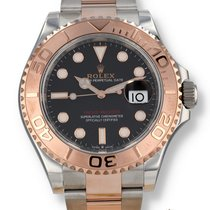 Rolex Yacht-Master 40 126621 2020 pre-owned