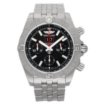 Breitling Blackbird Steel 45mm Black United States of America, Florida, Surfside