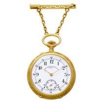 Vacheron Constantin Watch 32.5mm Roman numerals Manual winding Watch with original box
