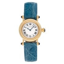 Cartier Diabolo 27mm Champagne Roman numerals United States of America, Florida, Surfside