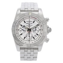 Breitling Chronomat 44 new Automatic Chronograph Watch with original box and original papers AB0110
