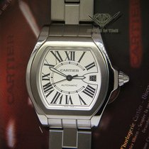 Cartier Roadster 3312 occasion