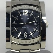 Bulgari Assioma AA 48 S pre-owned