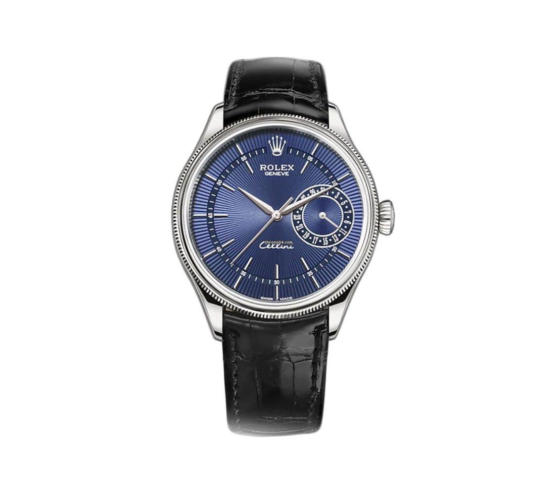 Rolex Cellini Date 50519 новые