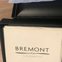 Bremont Supermarine S500/BL new