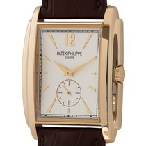 Patek Philippe Gondolo Yellow gold 33mm White United States of America, Texas, Austin