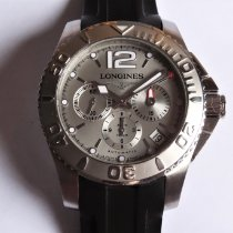 Longines HydroConquest L.3.665.4 2010 occasion