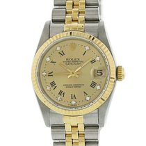 Rolex Lady-Datejust 68273 1991 pre-owned