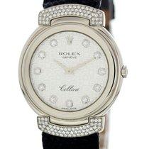 Rolex Cellini 6682 1999 gebraucht