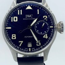 IWC Big Pilot IW500908 2017 pre-owned