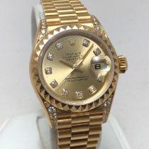 Rolex Lady-Datejust 69188 1995 nuevo