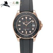 Rolex Yacht-Master 37 268655 gebraucht