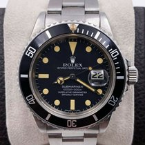 Rolex Steel 1980 Submariner 40mm pre-owned United States of America, California, San Diego