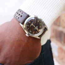 Rolex Explorer Zeljezo 36mm Crn Arapski brojevi