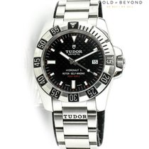 Tudor Hydronaut Steel 40mm Black No numerals United States of America, Nevada, Las Vegas