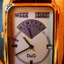 Dolce & Gabbana Staal 30mm tweedehands