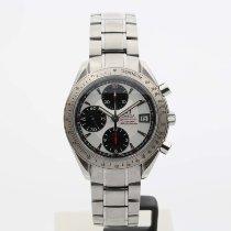 Omega Speedmaster Date nouveau Remontage automatique Chronographe Montre avec coffret d'origine 178.0055