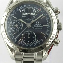 Omega Speedmaster Day Date 3521.80.00 2000 pre-owned