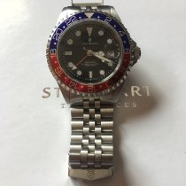 Steinhart Steel Automatic Ocean 1 pre-owned