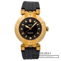 Harry Winston Ocean Yellow gold 36mm United States of America, Florida, Hallandale Beach
