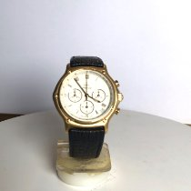 Ebel 1911 8134901 1995 pre-owned