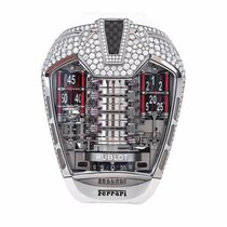 Hublot MP-05 LaFerrari 100% Original diamond MP05-LaFerrari Limited 20 gebraucht