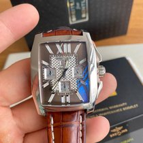 Breitling Bentley Flying B White gold 40mm Brown