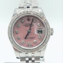 Rolex Lady-Datejust 179160 2006 occasion