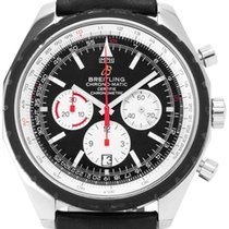 Breitling Chrono-Matic 49 Acero 49mm