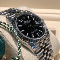 Rolex 126234 Золото/Cталь 2020 Datejust 36mm новые