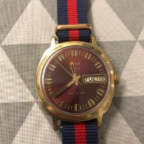 Squale 36mm Automatic pre-owned