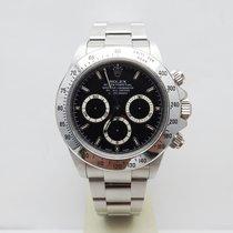 Rolex 16520 Acciaio 1999 Daytona 40mm usato Italia, Rassina