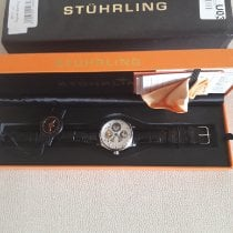 Stuhrling 42mm Automatik neu