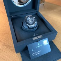 Hublot Big Bang Unico Titan 45mm Transparent Arabisch Deutschland, Walsrode